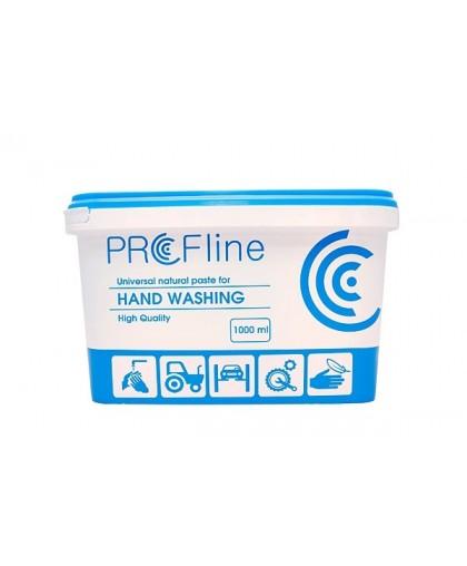 Очищающая паста для рук  PROFline Autoline Handwashing paste (ведро 1л.)