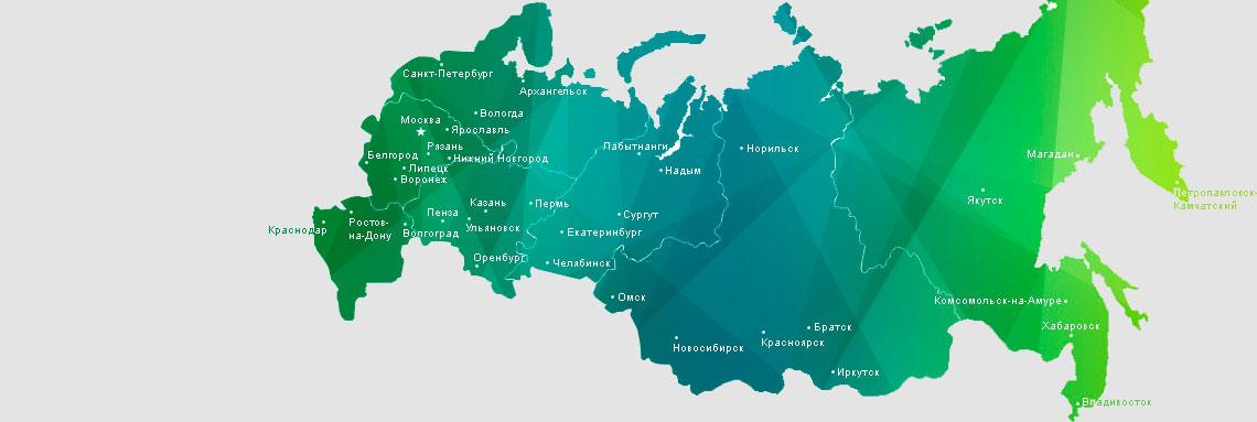 Крупнейший поставщик ветоши в России