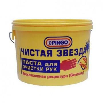 Паста для рук очищающая (PINGO) (11л.)