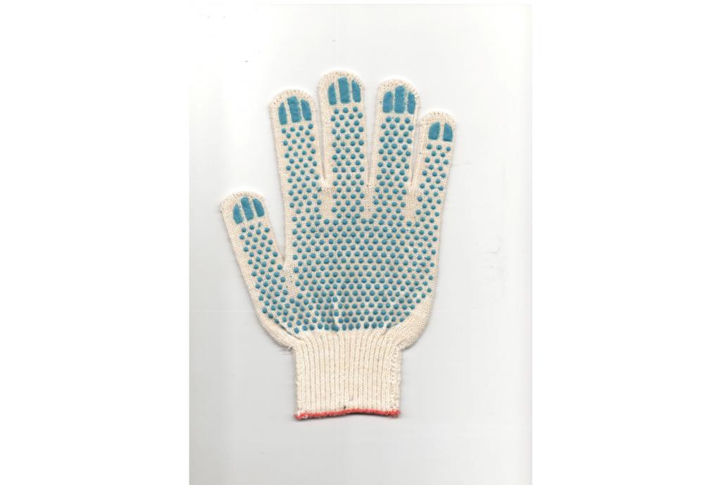 Качественные рабочие перчатки пвх от изготовителя